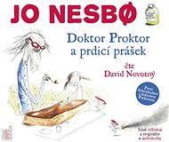 Doktor Proktor a prdící prášek