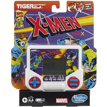 X-Men konzole Tiger Electronics
