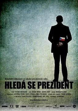 Hledá se prezident