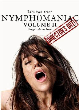 Nymfomanka II. - Director's cut