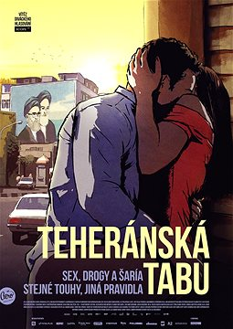 Teheránská tabu