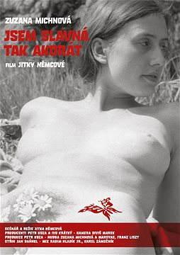 Zuzana Michnová - Jsem slavná tak akorát