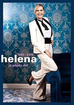 Helena Vondráčková - Já půjdu dál
