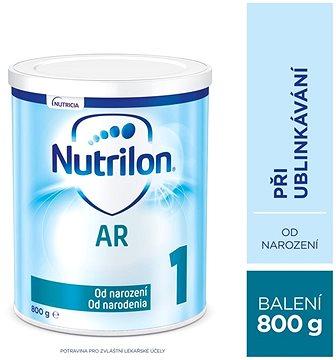 5b7ad0537ed Nutrilon 1 ProExpert AR počáteční mléko 800 g