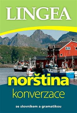 Česko-norská konverzace