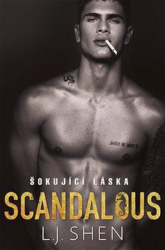 Scandalous: Šokující láska