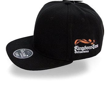 Kingdom Come: Deliverance Cuman Snapcap