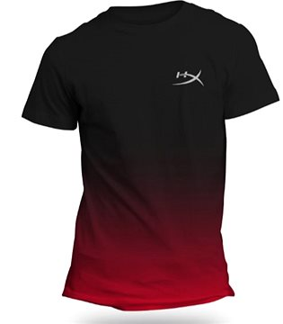 27c2177dde8c Hyper X tričko - Tričko