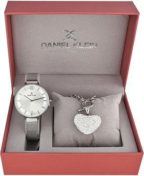 DANIEL KLEIN BOX DK11473-1 - Dárková sada hodinek  a39f5917aab
