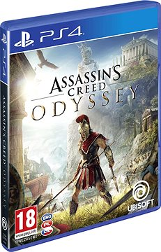 assassins creed odyssey ps4 multiplayer