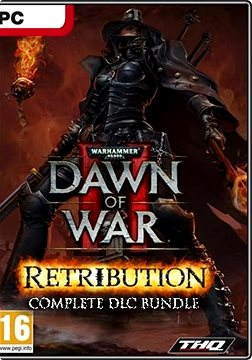 Warhammer 40,000: Dawn of War II - Retribution - Complete DLC Bundle
