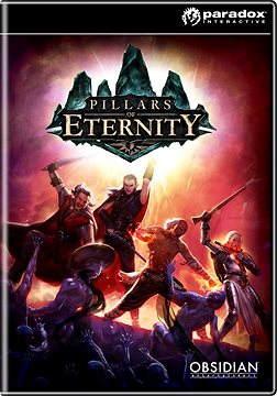 Pillars of Eternity: Hero Edition