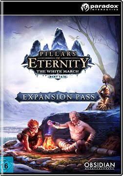 Pillars of Eternity: Expansion Pass