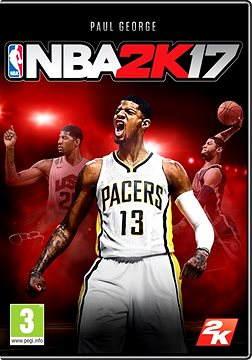NBA 2K17 + BONUS DIGITAL
