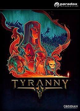 Tyranny - Commander Edition (PC/MAC/LX) PL DIGITAL + BONUS!