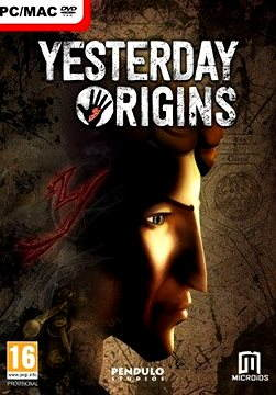 Yesterday Origins (PC/MAC) DIGITAL