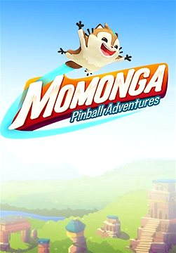 Momonga Pinball Adventures (PC/MAC) DIGITAL