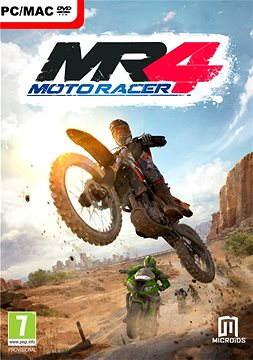 Moto Racer 4 Deluxe Edition (PC/MAC) PL DIGITAL + BONUS!