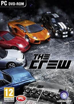 The Crew DLC 6 – Calling All Units (PC) DIGITAL