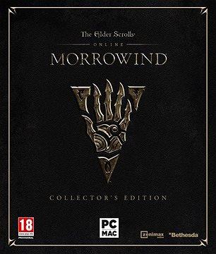 The Elder Scrolls Online - Morrowind Digital Collector's Edition (PC/MAC) DIGITAL