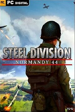 Steel Division: Normandy 44 (PC) DIGITAL