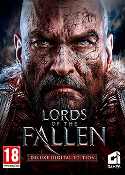 Lords of the Fallen Digital Deluxe Edition (PC) DIGITAL