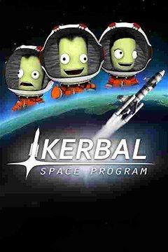 Kerbal Space Program (PC/MAC/LX) DIGITAL