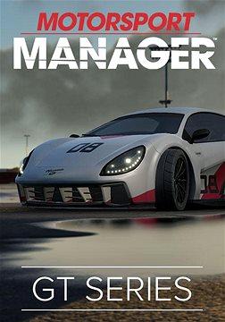 Motorsport Manager - GT Series (PC/MAC/LX) DIGITAL