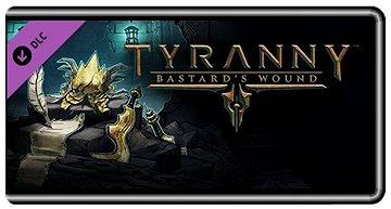 Tyranny - Bastard's Wound DLC (PC/MAC/LX) DIGITAL
