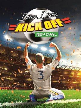 Dino Dini's Kick Off Revival (PC) DIGITAL