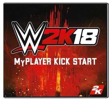 WWE 2K18 MyPLAYER Kick Start (PC) DIGITAL