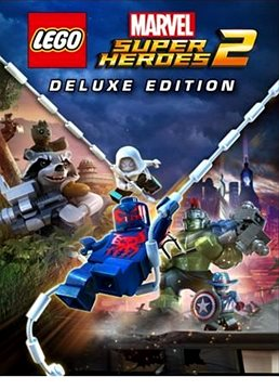 LEGO Marvel Super Heroes 2 - Deluxe Edition (PC) DIGITAL