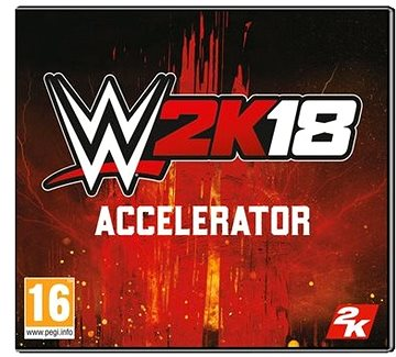 WWE 2K18 Accelerator (PC) DIGITAL