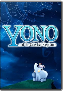 Yono and the Celestial Elephants (PC) DIGITAL