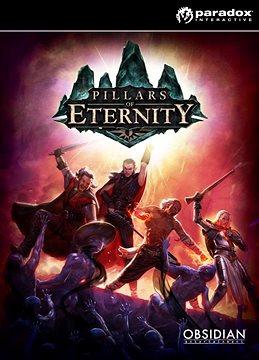 Pillars of Eternity: Definitive Edition (PC) DIGITAL