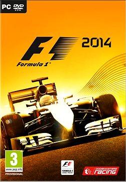 F1 2014 (PC) DIGITAL