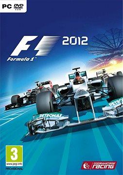 F1 2012 (PC) DIGITAL