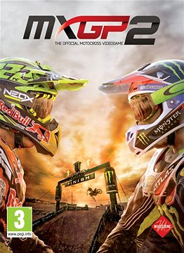 MXGP2 - The Official Motocross Videogame (PC) DIGITAL