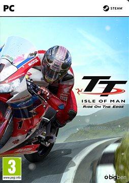 TT Isle of Man (PC) DIGITAL