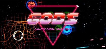Galactic Orbital Death Sport (PC) DIGITAL