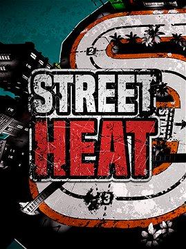 Street Heat (PC) DIGITAL EARLY ACCESS