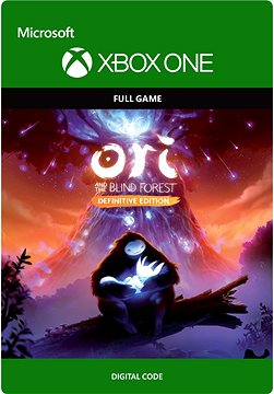 Ori and the Blind Forest: Definitive Edition - Xbox One DIGITAL