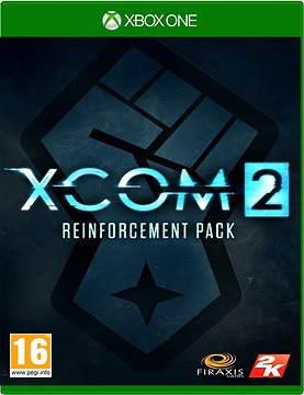 XCOM 2: Reinforcement Pack DIGITAL