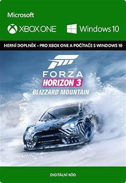 Forza Horizon 3: Blizzard Mountain - (Play Anywhere) DIGITAL