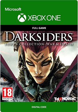 Darksiders Fury's Collection - War and Death - Xbox One Digital