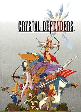 Crystal Defenders - Xbox One Digital