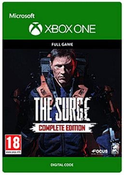 The Surge: Complete Edition - Xbox One Digital
