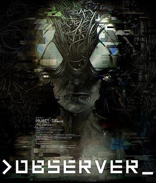 Observer - Xbox One Digital