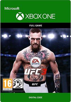 UFC 3 - Xbox One Digital