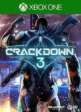 Crackdown 3 - (Play Anywhere) DIGITAL